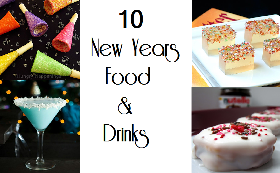 New-Years-Food-and-Drinks