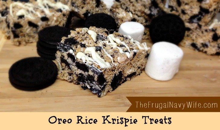Oreo Rice Krispy4