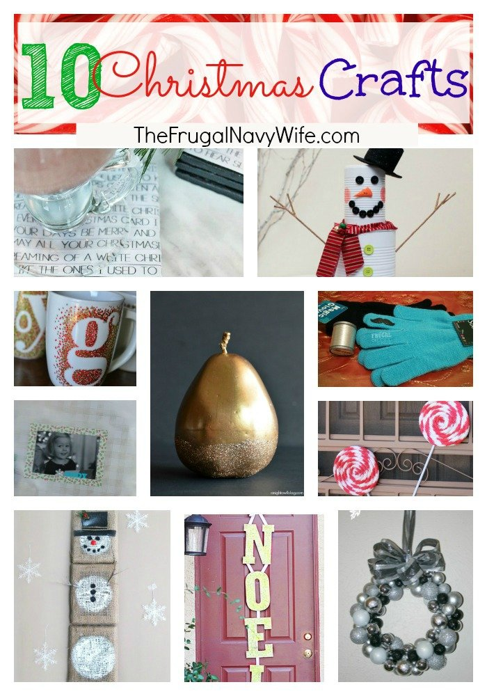 10 christmas crafts w url 2