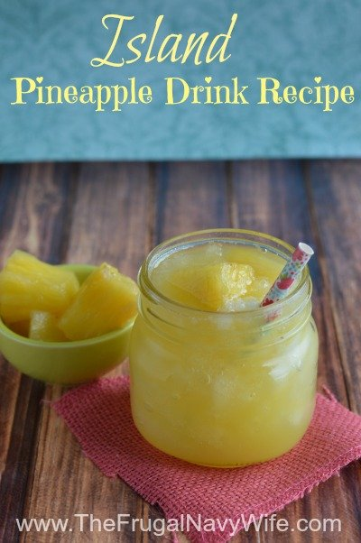Island-Pineapple-Drink-Recipe