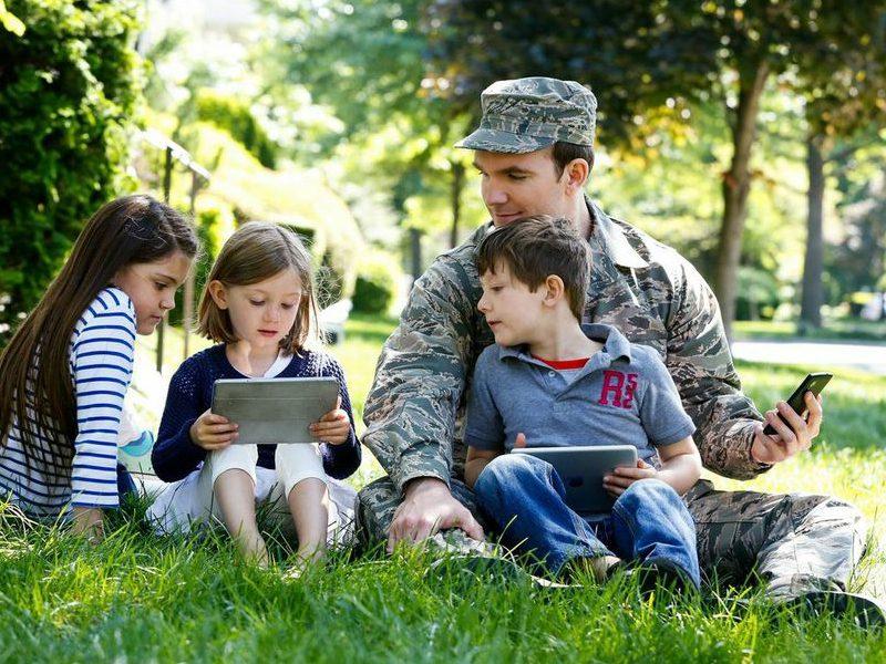 Apps For Surviving a Deployment + Defense Mobile Deal!