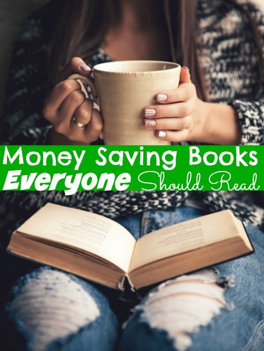 Money Saving Books Everyone Should Read