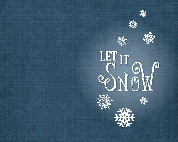 Borax Snowman Craft Let It Snow