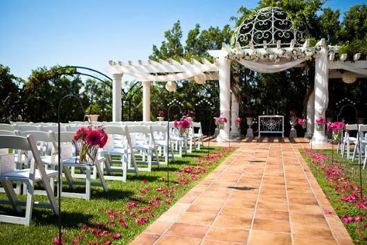 Frugal Wedding 1