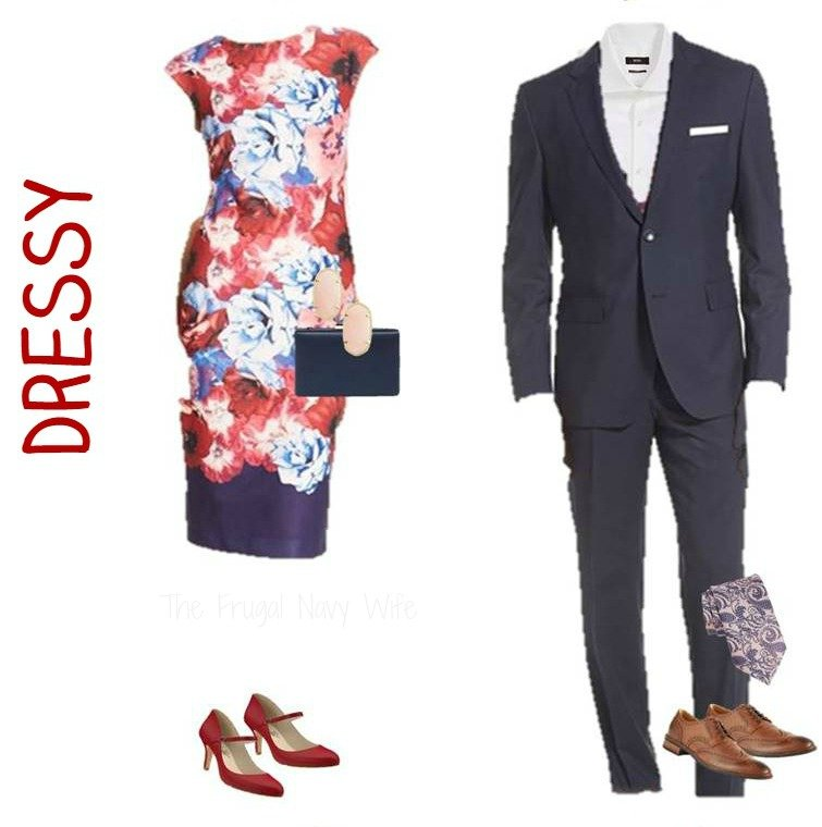 Dressy Valentine Date Night Looks from Nordstrom