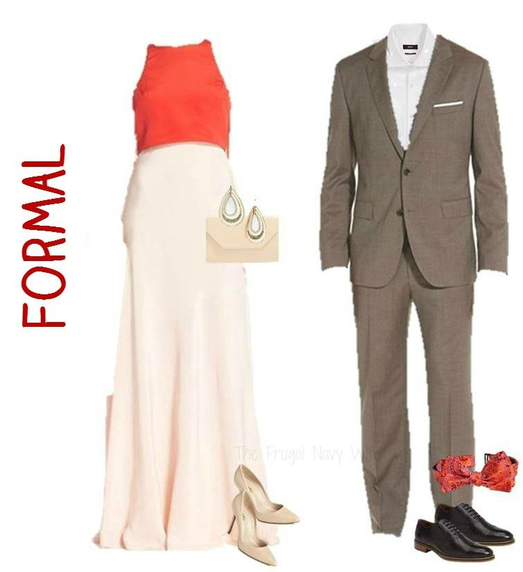 Formal Valentine Date Night Looks from Nordstrom