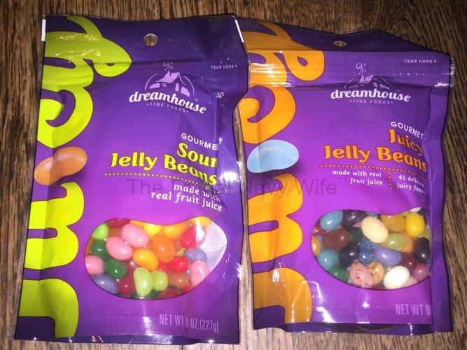 Dreamhouse Jelly Beans