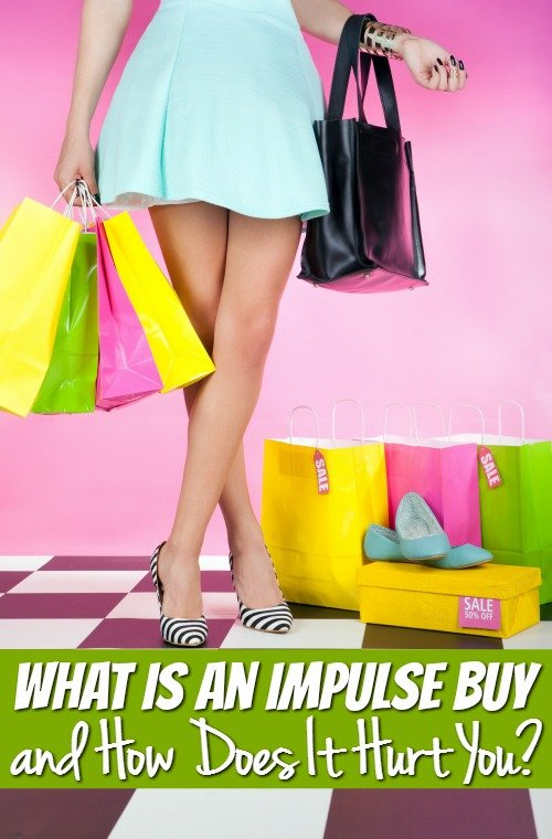 Money Saving Tips - What Is An Impulse Buy and How Does It Hurt You-