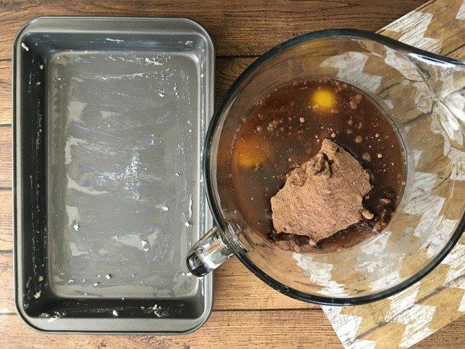 Brownie Trifle Dessert Recipe Brownies