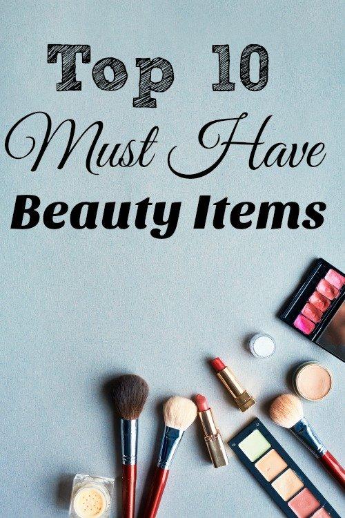 Makeup Basics - 10 Must Have Makeup Essentials
