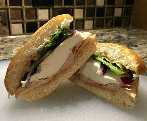 Husbands Favorite Sandwich