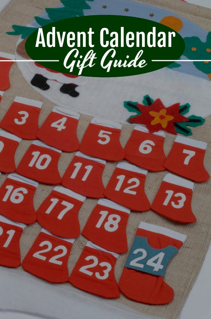 Celebrating Advent doesn't have to be with the same old boring Christmas advent calendar ideas. Here are 62 top advent calendars you HAVE to see!
