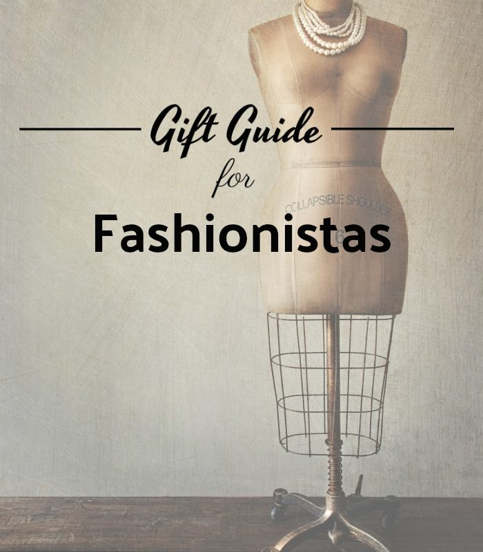 The Ultimate Fashionable Gift Ideas for Fashionistas