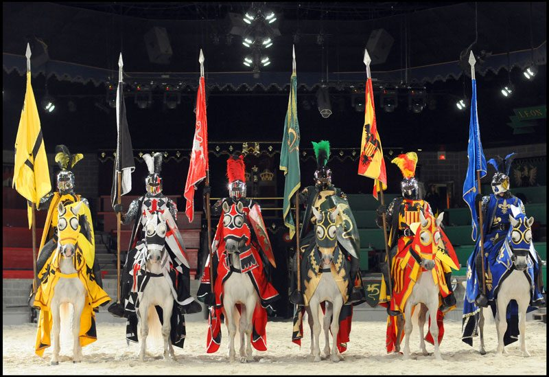 Save Money On Medieval Times Dinner Tournament