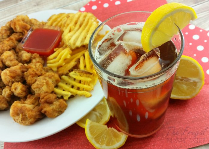 CFA Sweet Tea 10