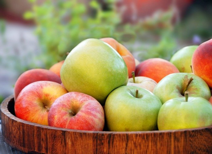 When you have too many apples to use you need to try some of these uses for stewed apples. I share some of our family's favorite uses and some you haven't thought of!