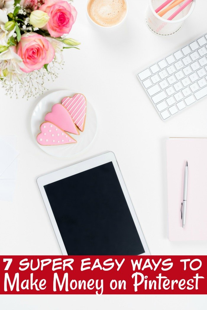 Ever wonder How to Monetize Pinterest? It is simple and easy and you can start doing it today. Some people are earning a fulltime income. See how they do it