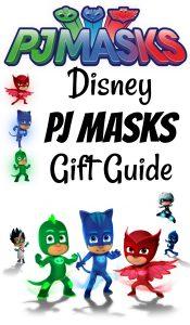 PJ Masks Fun Toys Kids Gift Guide