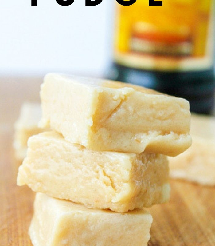 Easy Kahlua Fudge Recipe