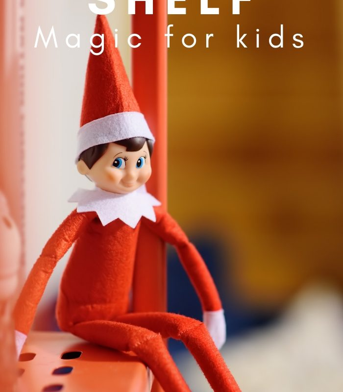 Elf Lost His Magic! How to Restore Elf on the Shelf Magic