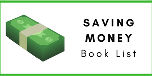 Saving Money Books