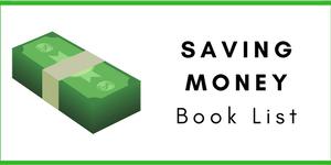 Saving Money Books