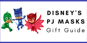 PJ Masks Gift Guide