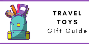 Travel Toys Gift Guide