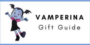 Vamperina Gift Guide