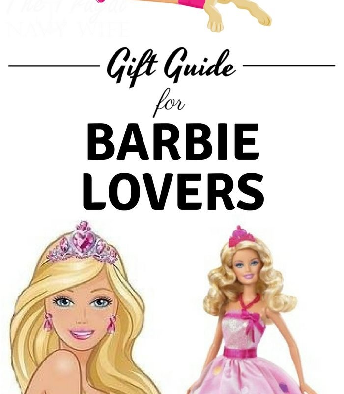 38 of the Best Barbie Gift Ideas Your Little Girl Will LOVE!