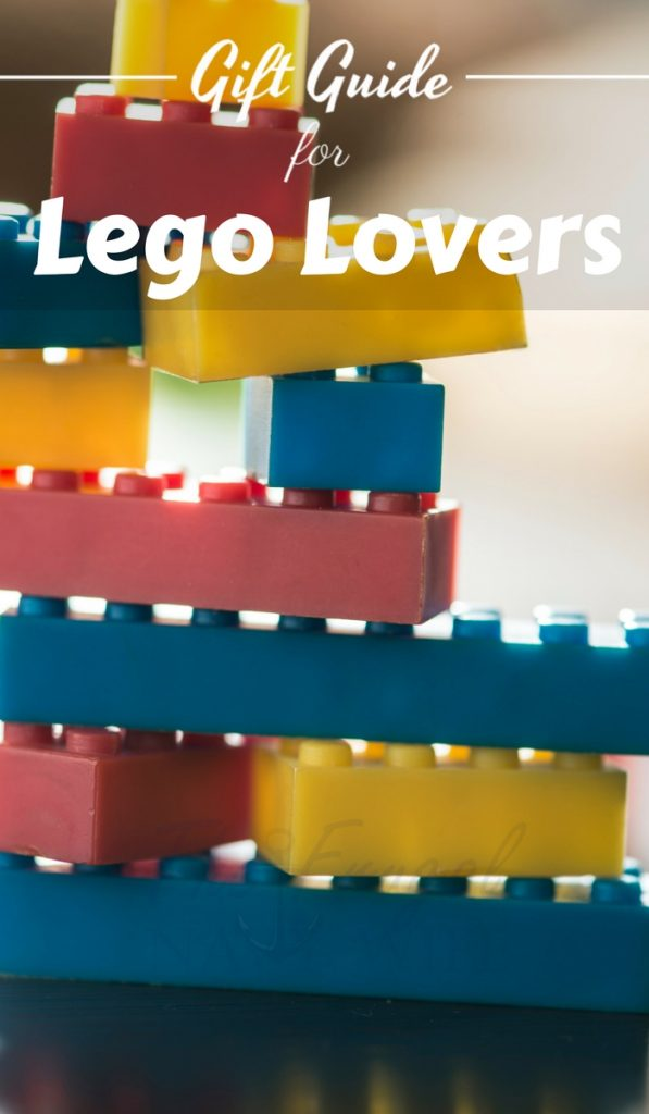 Gifts for Lego Lovers