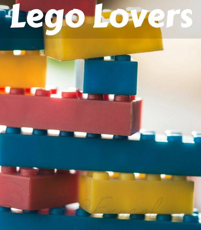 Gifts for Lego Lovers – Lego Gift Guide