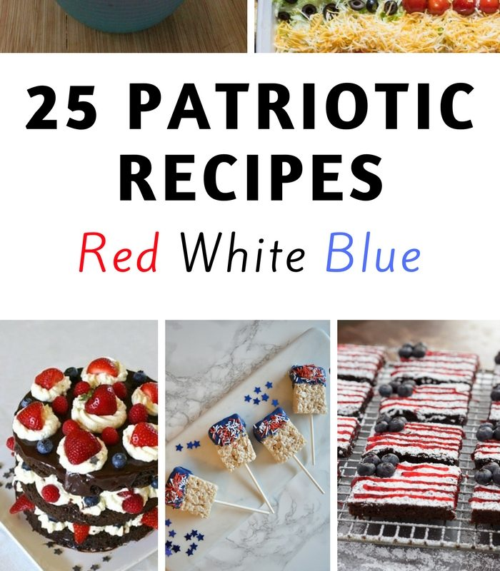 July 4th Recipes To Make
