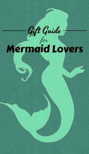 Mermaid Gift ideas