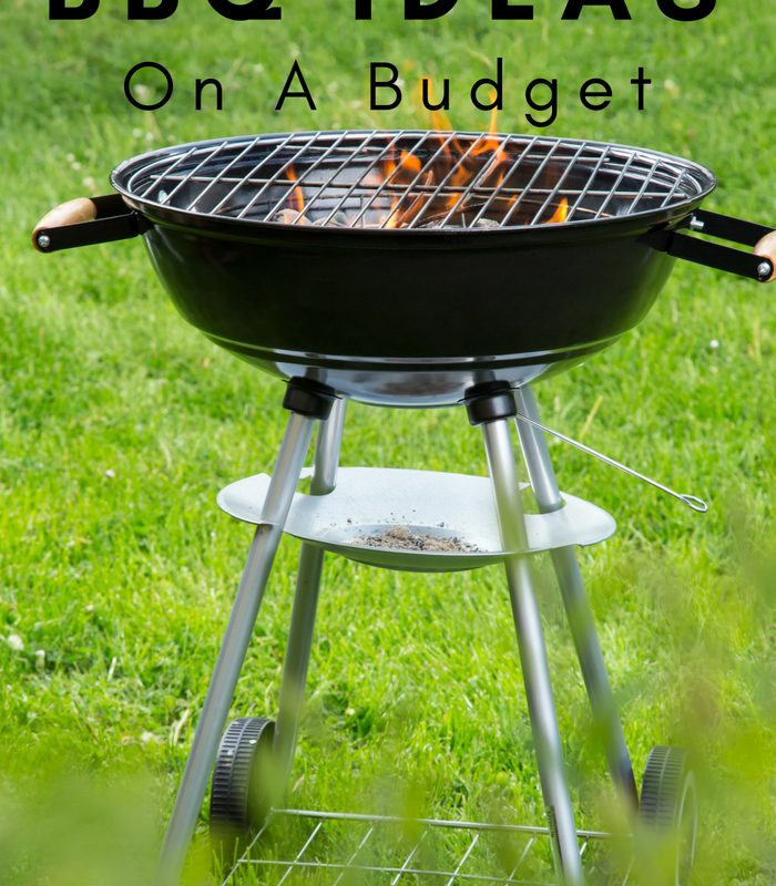 How to Have a Killer BBQ on a Budget – Cheap BBQ Ideas