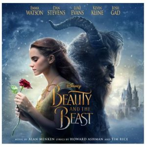 Beauty and The Beast - Soundtrack