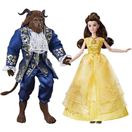 Disney Beauty and the Beast Grand Romance