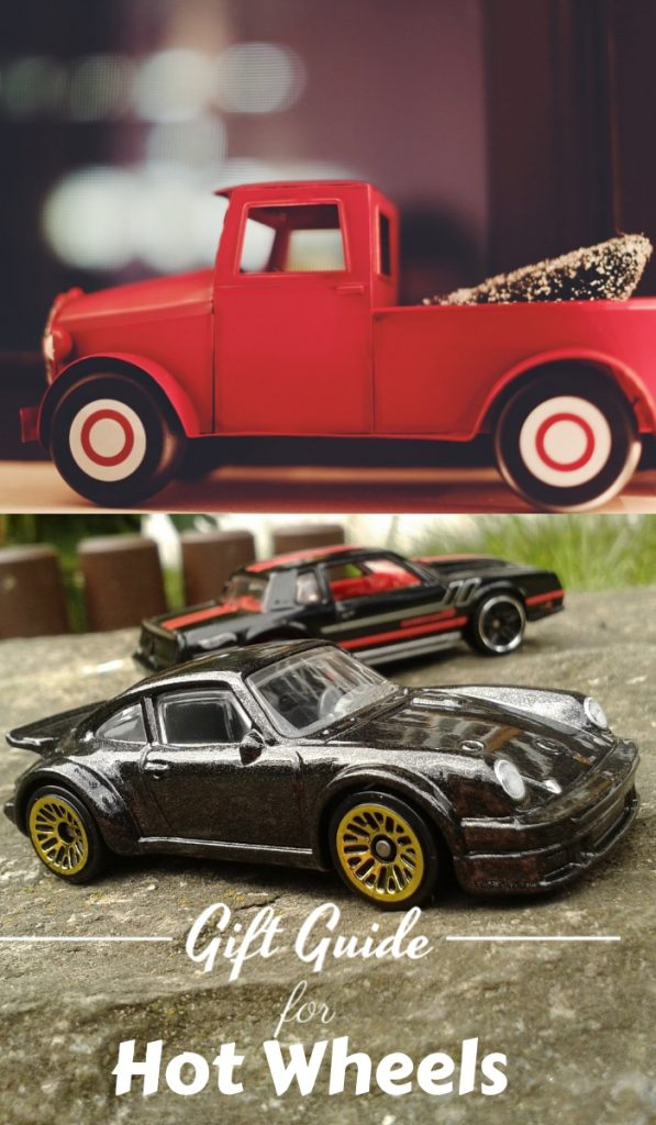 Looking for some amazing and Unique Hot Wheels Gifts for a certain someone on your shopping list? We got you covered with our 23 favorites! #hotwheels #holidaygiftguide #giftsforhotwheelslovers #frugalnavywife | Hot Wheels Gift Ideas | Holiday Gift Guide |