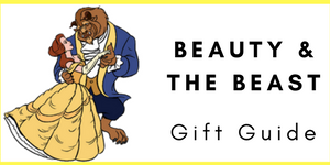 Beauty and the Beast Gift Guide