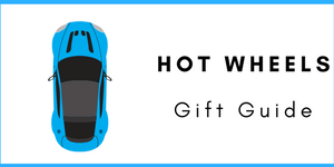 Hot Wheels Gift Guide