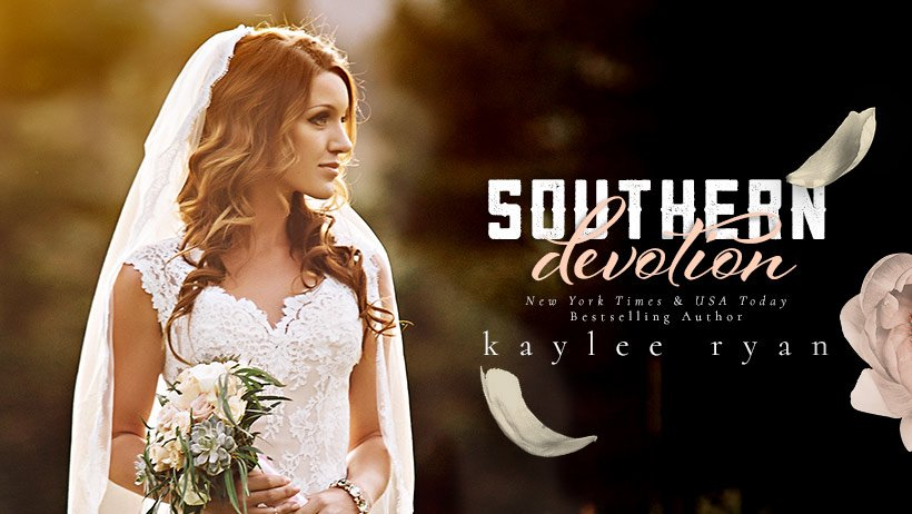 Southern Devotion by Kaylee Ryan