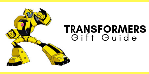 Transformers Gift Guide