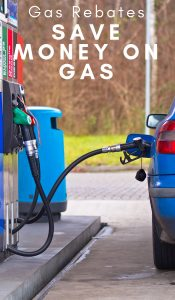 Need all the ways to save money on gas you can get your hands on? My favorite way is with gas rebate apps. Here are the best ones to use. #gasrebates #savemoney #frugalliving #frugalnavywife | Frugal Living | Frugal Phone Apps | Rebate Apps | Smartphone Apps | Saving Money