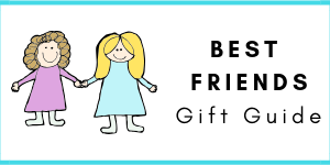 Best Friends Gift guide