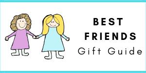 Best Friends Gift guide