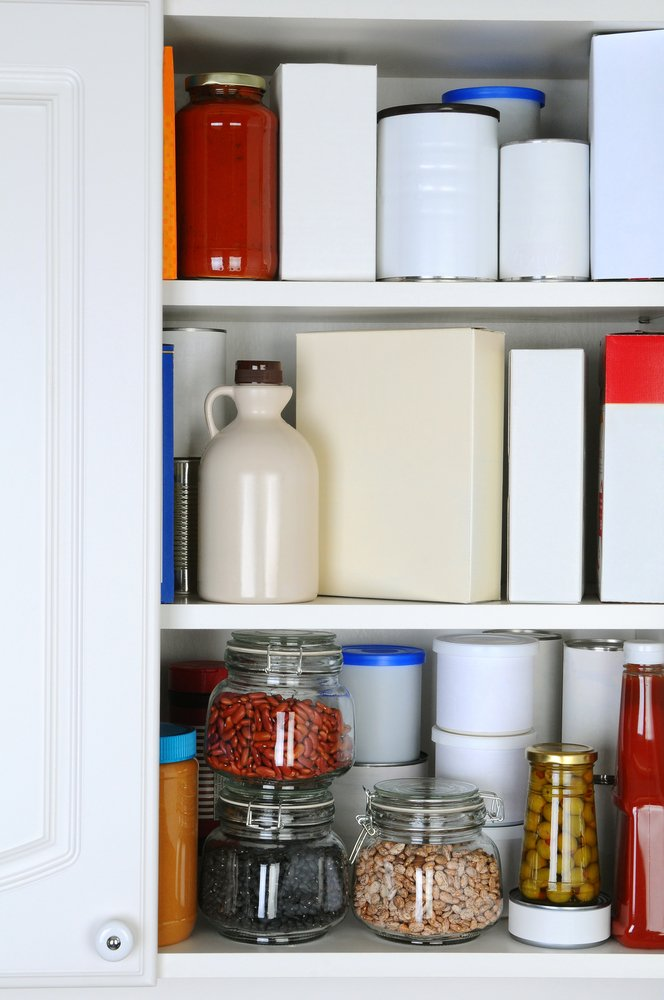 Frugal Living Tips - Stockpiling