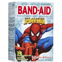 Band-Aid Advanced Healing Bandages Blister - CVS