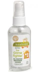 Capture109 Free BabyGanics All Purpose Cleaner At Toys R Us With New Coupon!