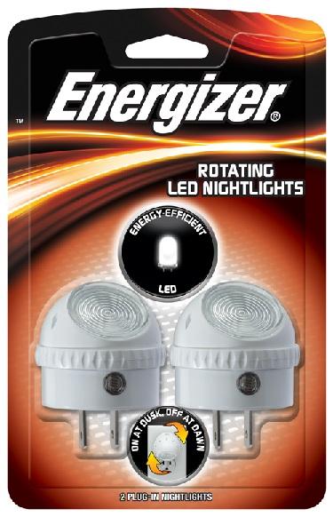 Energizer-Recall