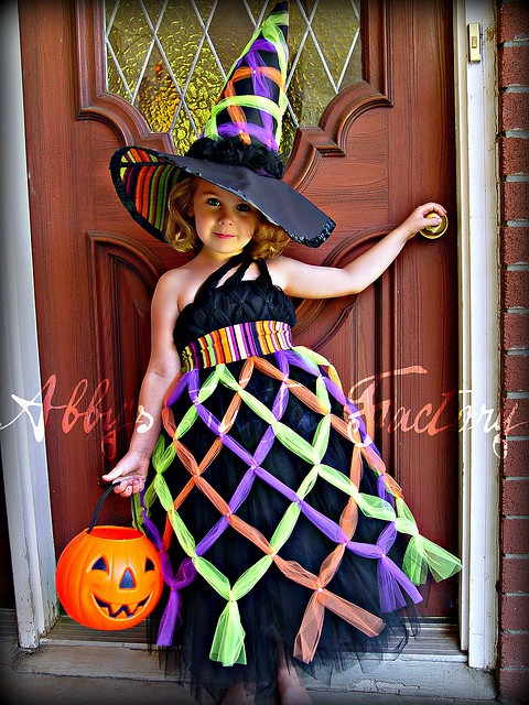 Tired of the same old store-bought costumes? I have compiled a list of  sc 1 st  The Frugal Navy Wife & DIY Halloween Costume Ideas for Kids You Will Love
